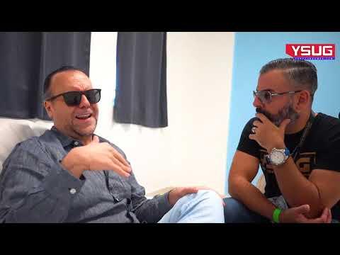 La Gran Trayectoria De René García, La Voz De Vegeta En Español