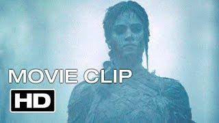 The Mummy (2017) Clip - Ahmanet Pursues Nick