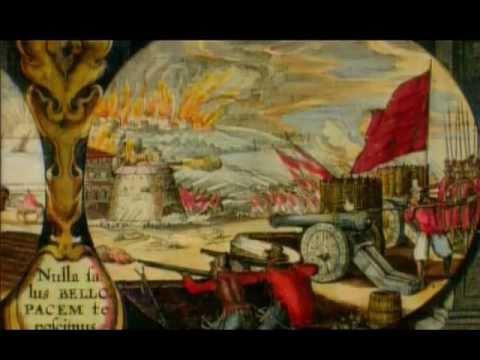 Der 30jährige Krieg (4) - Frontenbildung - ein Mönch rettet Habsburg