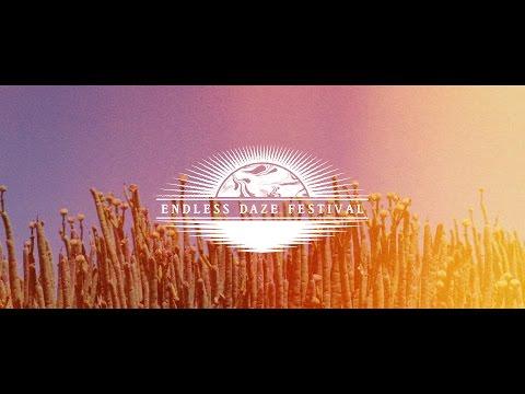 ENDLESS DAZE 2016 | Concert Film