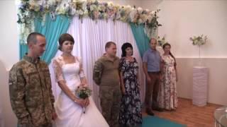 В Северодонецке зарегистрировать брак теперь можно всего за сутки