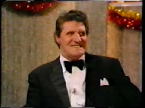 Michael Parkinson: The Tommy Cooper Interview 1/2