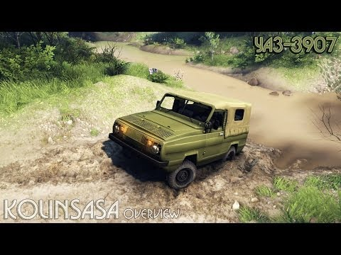 UAZ-3907