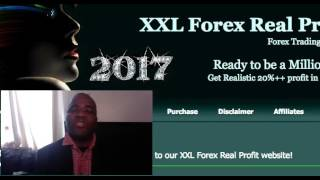 XXL Forex Real Profit Robot review - Honest review