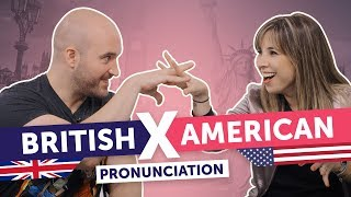 BRITISH VS. AMERICAN ENGLISH: WHAT'S THE DIFFERENCE?