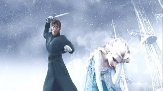 Repeat youtube video If Frozen Had An Anime Opening Theme On It