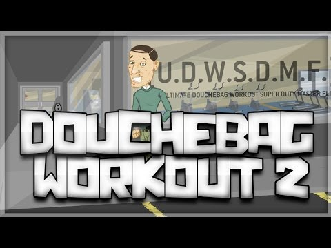 KSIOlajidebt Plays | Douchebag Workout 2