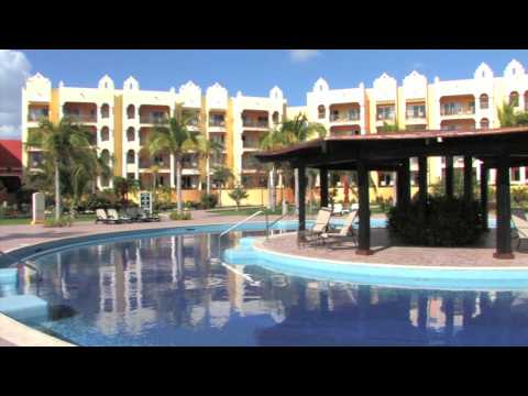 Royal Resorts Property Video
