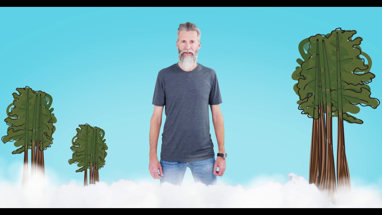 668749e23 The Best T-Shirts For Tall Skinny Guys | TallSlim Tees - YouTube