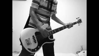 SID - Otegami シド 御手紙 [Bass Cover]