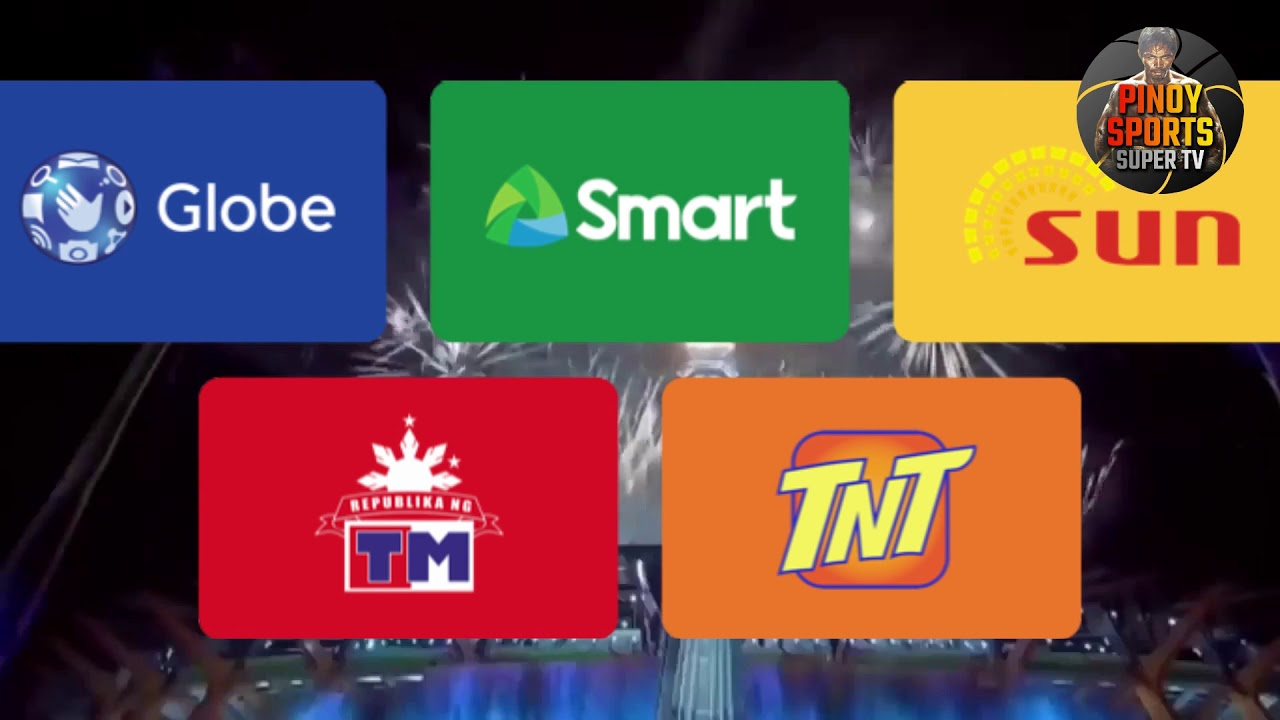 How To Get FREE LOAD (Globe, Smart, TNT, TM, Sun) Pinoy Boxing Super TV Giveaways!