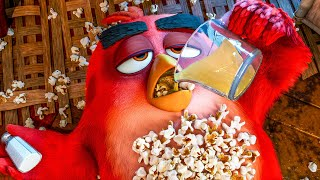 THE ANGRY BIRDS MOVIE 2 - 6 Minutes Trailer (2019)