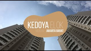Kedoya Elok - Jakarta Barat