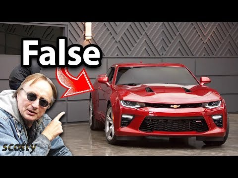 Should Chevy Be Sued For False Advertising