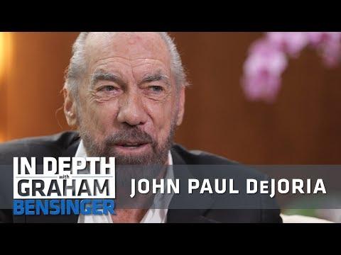 John Paul DeJoria on secretly visiting North Korea
