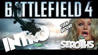 Battlefield 4: Ep. 1 - INTRODUCTION | Solo Gameplay (FR)