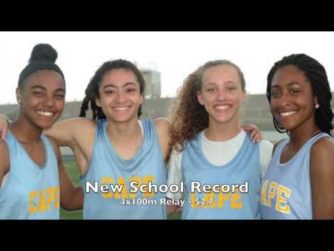 Beacon Middle School Track Slideshow 2017