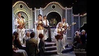 Alpenklang-Quintett - Musik, das ist mein Leben - 1993