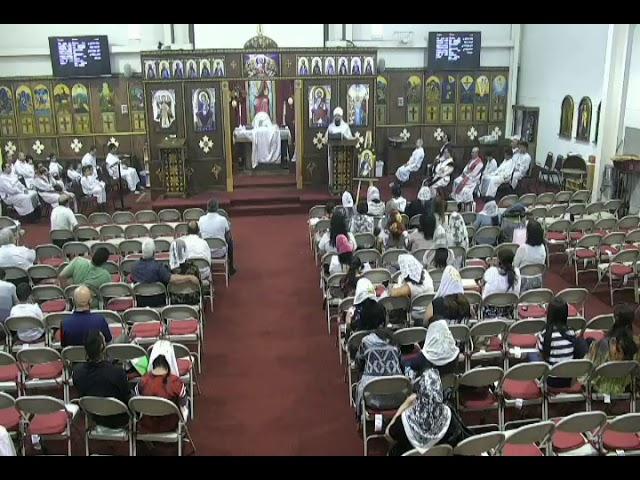 Sermon - August 12, 2018