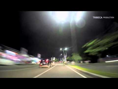 Tribeca Production 'ON MY WAY' timelapse Night Speed