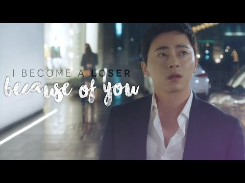 [MV] Kim Taewoo - Because of You (Jealousy Incarnate OST) Eng Sub