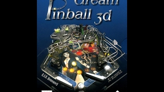 Pc gameplay - Dream pinball 3d by Topware - Monster