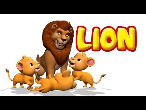 The Lion |