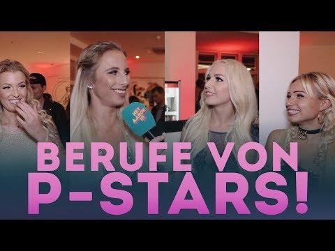 Welchen Beruf haben die P-STARS?
