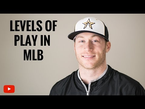 Differences In Minor League Levels Of Play