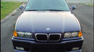 BMW M3 (E36) Full Walkaround