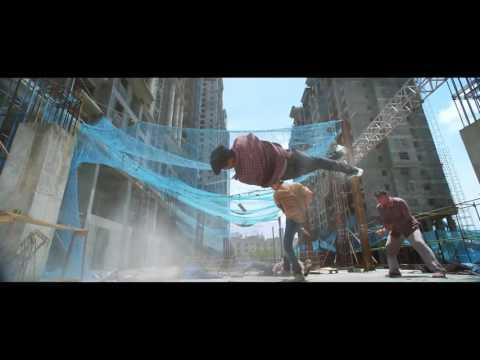 Bairava Official Trailer 1080 Video...
