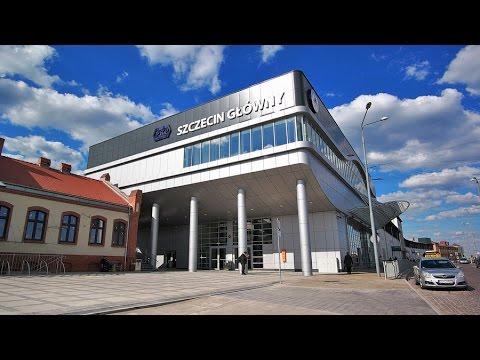 Szczecin Główny otwarty po modernizacji