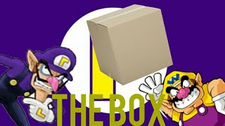 Waluigis World (The Box)