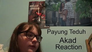 Download Lagu Payung Teduh - Akad MV Reaction Mp3