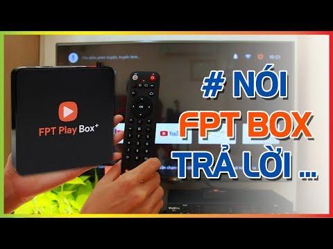 Tìm Kiếm Bằng Giọng Nói Với FPT Play Box+ Trợ lý ảo Google Tag Assistant (GTA)