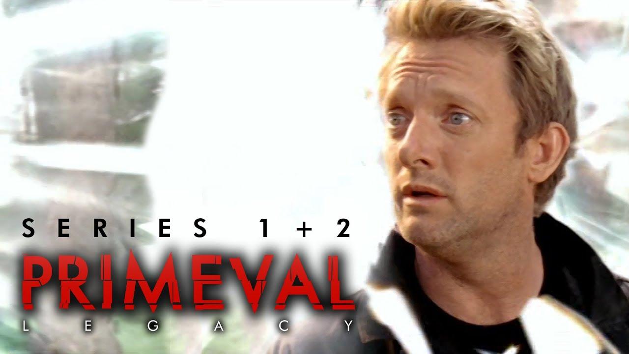 Download Primeval Series 1 + 2 Edited Together - Primeval Legacy
