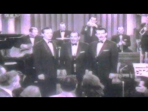 Guy Lombardo - Boo Hoo