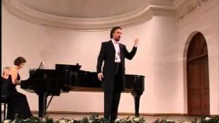 "Cavatina di Figaro ""Largo al factotum..."" Konstantin Brzhinsky"