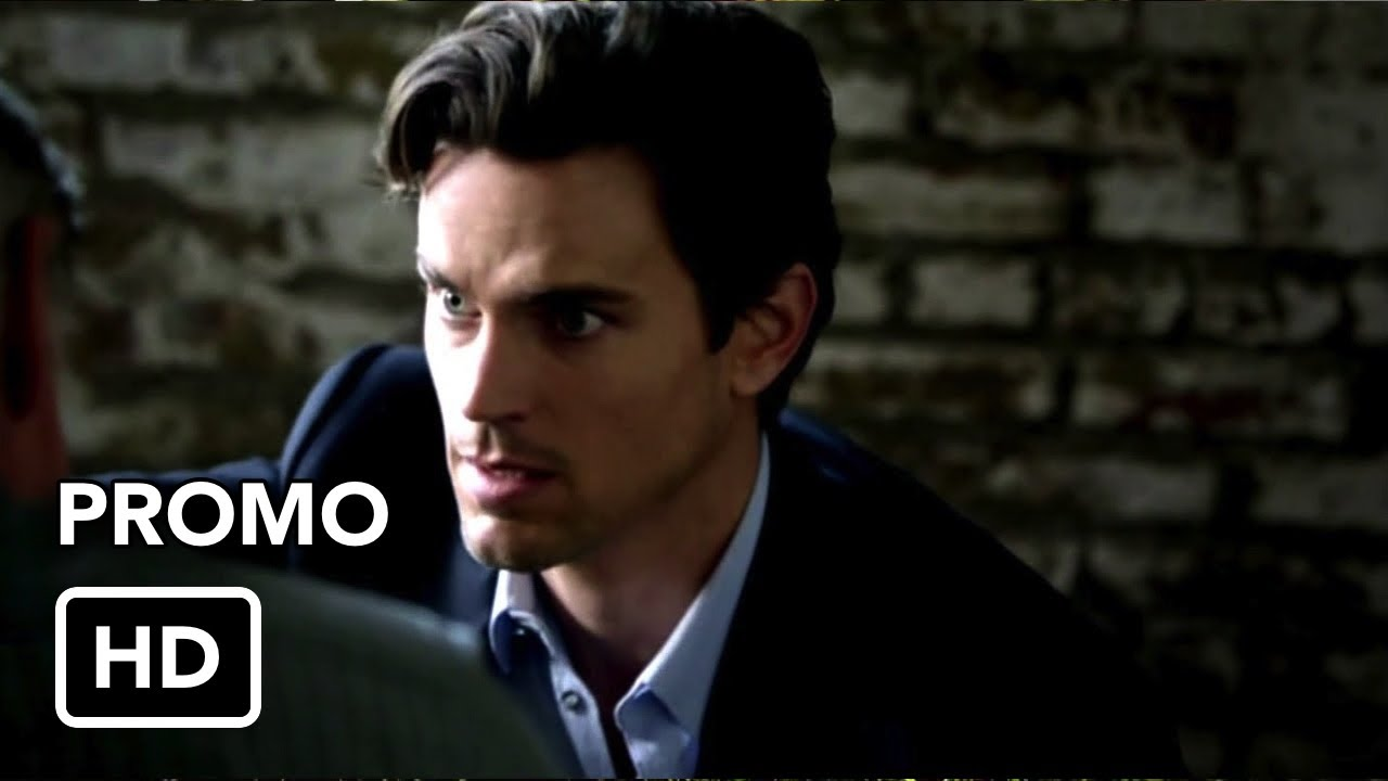 """Download White Collar 4x10 Promo """"Vested Interest"""" Summer Finale (HD)"""