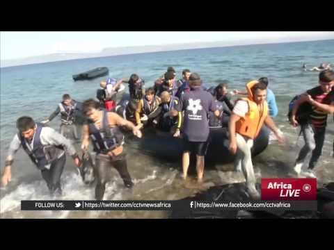 Greek police smash migrant smuggler ring