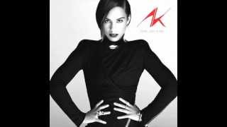 Alicia Keys - Girl On Fire (Ringtone)