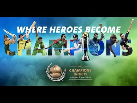 how to download champions trophy 2017 game for pc