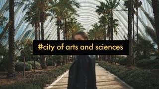 16. city of arts and sciences