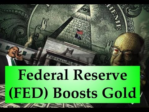 Gold & Silver Price Update - December 13, 2017 + Federal Reserve (FED) Boosts Gold