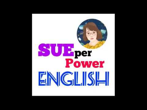 [SUEper Power English] 마침표(period).