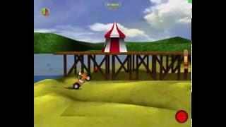 Lego Island Xtreme Stunts Any% Speedrun 39:46