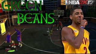 BEST JUMPSHOT|| NBA 2K17 XBOX360/ PS3 ONLINE BLACKTOP