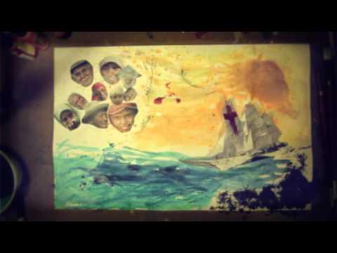 Matt Papa - The Reward of His Suffering (OFFICIAL MUSIC VIDEO)