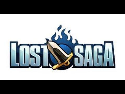TUTORIAL Cara Download Lost Saga Indonesia