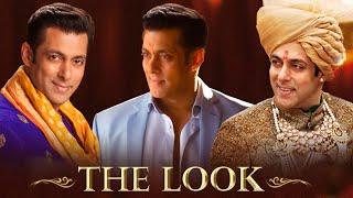 Gambar cover Prem Ratan Dhan Payo | The Look | Salman Khan, Sonam Kapoor, Neil Nitin Mukesh
